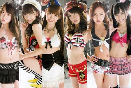 AKB48 - メンバー最新ブログ記事